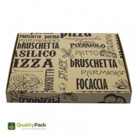 CUTIE PIZZA MODEL BASILICO
