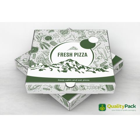 CUTIE PIZZA MODEL FRESH 4