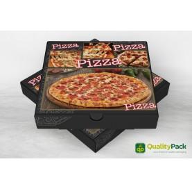 CUTIE PIZZA MODEL POLICROMIE